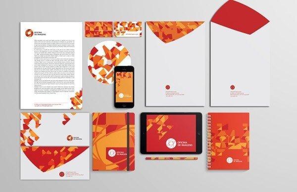 Logo + Cartão + Papel Timbrado + Envelope
