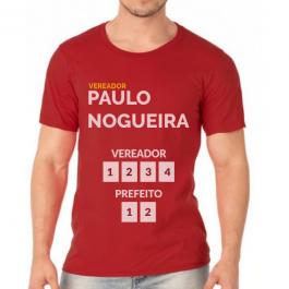Camisetas Algodao  Transfer