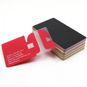 Cartão Transparente - ARTE GRÁTIS !