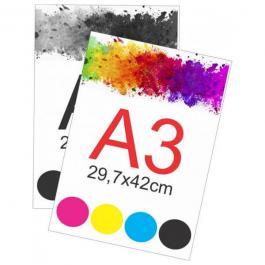 Impressão Colorida   Colorida