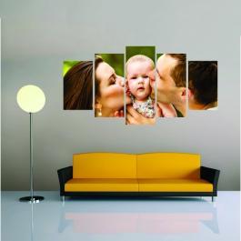 Impressão de Foto Gigante Papel Fotográfico Glossy  Colorido
