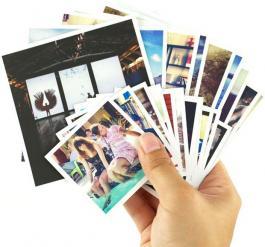 Impressão de Fotos Papel Fotográfico